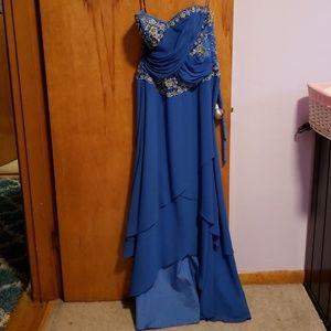 Beautiful Dress! NWOT!